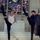 STAGE TUBE: Garen Scribner, Ryan Steele, and Yehuda Hyman Celebrate Acceptance in Moondrunk Music Video