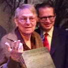 BWW Feature: Chernuchin Theatre Renamed for John Cullum