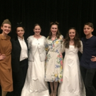 BWW Blog: Emma Suttell - As One Journey Ends… Another Begins