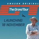 Amazon Prime Video Launches New Original Series THE GRAND TOUR, 11/18