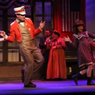 BWW Review: THE MUSIC MAN at the Noel S. Ruiz Theatre at CMPAC