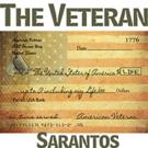 Sarantos Releases New Indie Rock Song Commemorating War Veterans - 'The Veteran'