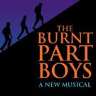 RAISE Repertory Ensemble Presents THE BURNT PART BOYS