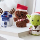 Hallmark Supports Toys for Tots with Star Wars Branded itty bittys