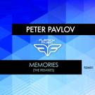 Peter Pavlov Unleashes 'Memories' Remix Package