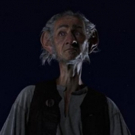 VIDEO: First Look - Mark Rylance Stars in Spielberg's THE BFG