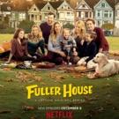 Netflix Announces FULLER HOUSE Season 2 Premiere Date/Debuts New Key Art