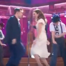 VIDEO: Cast of Broadway's BANDSTAND Performs on THE TONYS
