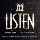 'Listen' from DREAMGIRLS Original London Cast Recording Now Available!