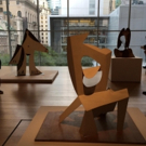 BWW Review: PICASSO SCULPTURE, Modernism's Mastermind in Three Dimensions