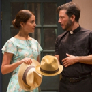 Photo Flash: First Look at Raul Mendez, Hannia Guillen, Priscilla Lopez and More in BATHING IN MOONLIGHT, Opening Tonight at McCarter Theatre Center