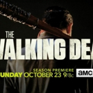 VIDEO: AMC Releases THE WALKING DEAD Season 7 Key Art & Promo