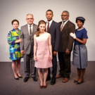 Photo Flash: Meet the Cast of GUESS WHO'S COMING TO DINNER at Saint Michael's Playhouse