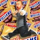 Brad Williams Returns to Hawaiian Brian's Tonight