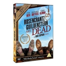 BWW Review: 25th Anniversary ROSENCRANTZ & GUILDENSTERN ARE DEAD Blu-Ray/DVD is Essential for Serious Theatre Fans