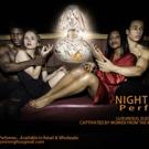 NIGHT JAZMIN Soap Opera Network Reception Set for 3/20 at Bella Napoli Restaurant