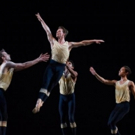 Stars of American Ballet Events Set for Summer 2016 at Napa Valley Performing Arts Center