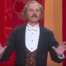 VIDEO: HELLO DOLLY's David Hyde Pierce Performs on THE TONYS
