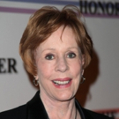 Carol Burnett to Return to TV in New Comedy Series Co-Starring Amy Poehler