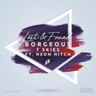 BORGEOUS Reveals 'Lost & Found' Single Off Debut Album '13'