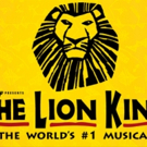 THE LION KING Tour Breaks New Orleans Box Office Record with $7.5 Million