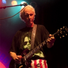 The Doors Guitar Legend Robby Krieger To Play Select US Dates