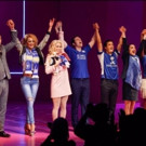 Curve's LEGALLY BLONDE Cast Show Support For Premier League Front-Runners Leicester!