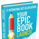 Jason P. Jordan's YOUR EPIC BOOK LAUNCH Hits #1 on Amazon in 24 hours