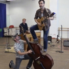 BWW TV: Travel South to Highway 57 in Rehearsal for Paper Mill's PUMP BOYS AND DINETTES!