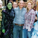 West End's WICKED Welcomes 7 Millionth Theatregoer