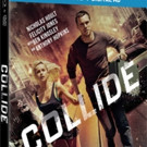 COLLIDE, Starring Nicholas Holt, Coming to Digital HD, DVD, On Demand & More This May