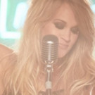 CMT to Premiere INSTANT JAM: CARRIE UNDERWOOD, 10/17