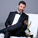Photo Flash: Host Jimmy Kimmel in Promo Shots for 68th ANNUAL EMMY AWARDS
