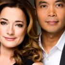 Laura Michelle Kelly and Jose Llana Lead THE KING AND I Tour, Launching at PPAC This Fall