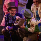 Photo Flash: Go Inside the Chocolate Factory with Flat Rock Playhouse's WILLY WONKA Photos