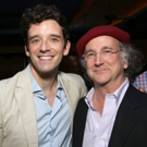Photo Coverage: Inside Opening Night of THE GOVERNMENT INSPECTOR, with Michael Urie!