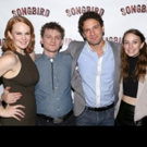 Photo Coverage: Inside SONGBIRD's Opening Night Party with Kate Baldwin, Kacie Sheik & More!