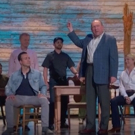 VIDEO: Cast of COME FROM AWAY Perform 'Welcome to the Rock' on THE TONYS