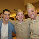 Photo Flash: Inside Look at Opening Night of Manatee Performing Arts Center's YANK!