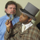Three Bone Theatre Presents Charlotte Premiere of THE (CURIOUS CASE OF THE) WATSON INTELLIGENCE