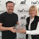 Multi-Talented Comedian Ricky Gervais Awarded for Animal Protection Advocacy