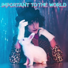 Bloodboy Delivers Punk Inspired Synth Pop Gem With 'Important To The World'