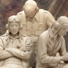 93-Year-Old WWII Vet Announces Life-Size Clay Sculpture, LEST WE FORGET: THE MISSION