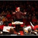 Ann Arbor Symphony Presents HOLIDAY POPS, 12/9