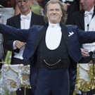 EXCLUSIVE: Watch The Trailer For Festive Cinema Event ANDRE RIEU: CHRISTMAS WITH ANDRE