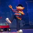 BWW Interview: Make a New Friend with SESAME STREET LIVE's Ernie, Kayla Renee Smith