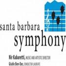 Santa Barbara Symphony to Present Piano Masterpieces
