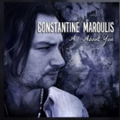 VIDEO: First Listen - Constantine Maroulis Shares New Single 'All About You'