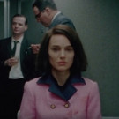 VIDEO: First Look - Natalie Portman is First Lady Jackie Kennedy in New Film JACKIE