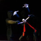 Anna Fitzgerald's REVERSE CASCADE to Bring Intricate Puppetry to The Tank